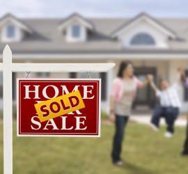 Carlos de Ibarrola - Real Estate Agent - For Sale Sign
